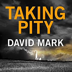 Taking Pity Audiobook