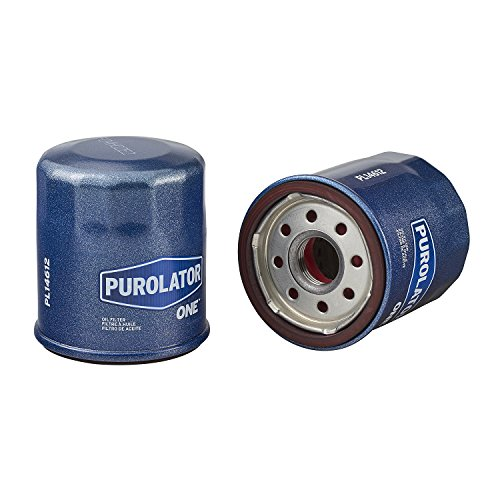 Purolator PL10241 PurolatorONE Blue Single Oil Filter