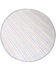 Prince Lionheart Multi-Purpose Catchall, Gray Stripe