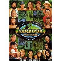 Survivor All-Stars - La temporada completa