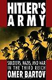 Hitler's Army, Omer Bartov, 0195079035