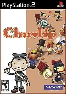 Chulip - PlayStation 2