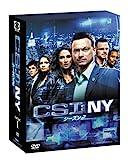 [DVD]CSI:NY シーズン2 コンプリートBOX-1