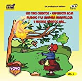 THE THREE LITLLE PIGS, LITTLE RED RIDING HOOD AND MANY MORE TALES (Spanish Edition)