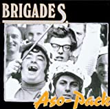 Aso Pack by Brigade S (2003-06-02)