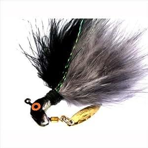 Blakemore 1001 004 road runner fishing lure for Roadrunner fishing lure