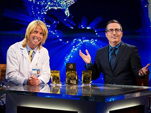 30-Jul-17 (Last Week Tonight With John Oliver Tv Show)