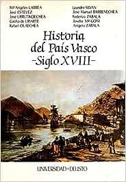 Historia del País Vasco (siglo XVIII) (Euskal Herria