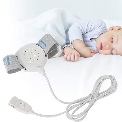 Alarma de Enuresis con Seguridad de Alta Sensibilidad para ...