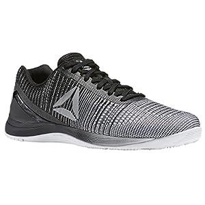 Reebok Men's Crossfit Nano 7.0 Cross-Trainer Shoe, White/Black, 11 M US