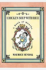 Chicken Soup with Rice Board Book: A Book of Months