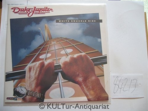 White Knuckle Ride LP (Vinyl Album) German Morocco ()
