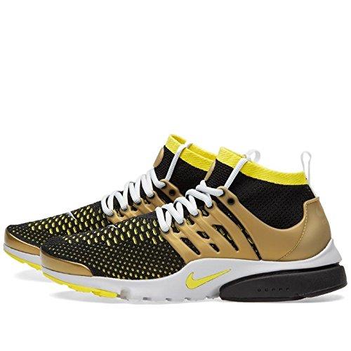 EU Air mtllc Homme Presto ntrl de Chaussures Yllw G Flyknit Gld Strk Ultra Sport Nike Blk 41 4qRBnz1dR