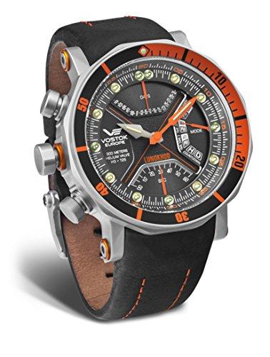 Vostok Europe Lunokhod 2 Chronograph Multi Function