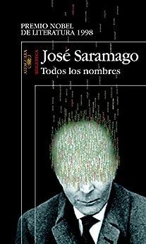 Todos los nombres de [Saramago, José]
