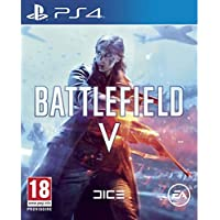 Battlefield 5 Standard Edition (PS4)
