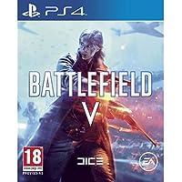 Battlefield 5 Standard Edition (PS4)