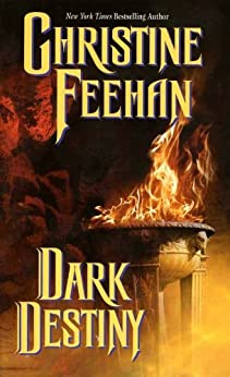 Dark Destiny (The 'Dark' Carpathian Book 13) by [Feehan, Christine]
