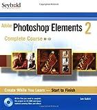 Photoshop Elements 2 Complete Course, Jan Kabili, 0764540939