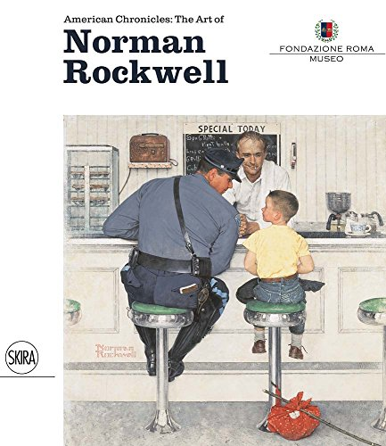 (American Chronicles: The Art of Norman Rockwell)