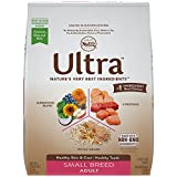 NUTRO ULTRA Small Breed Adult Dry Dog Food  (1) 15...