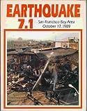 img - for Earthquake 7.1. San Francisco Bay Area. October 17, 1989 book / textbook / text book