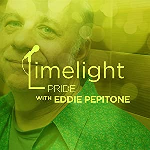 Limelight Highlight: Pride with Eddie Pepitone