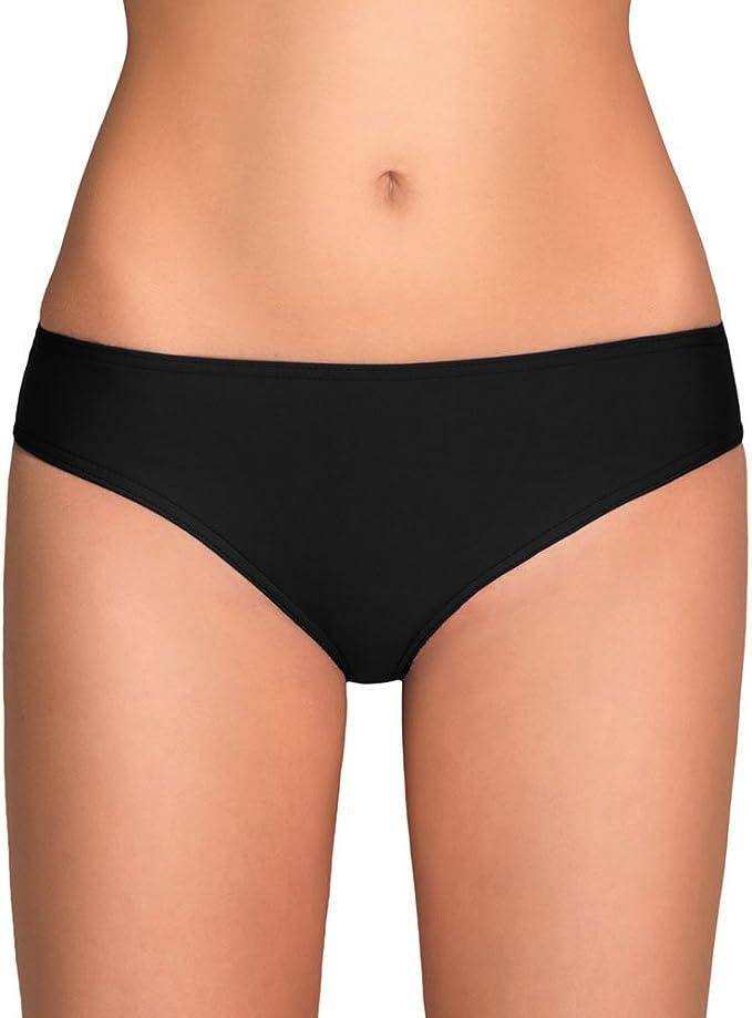 Vivisence 3000 Slip per Bikini Liscio Monocolorato Universale Uniforme