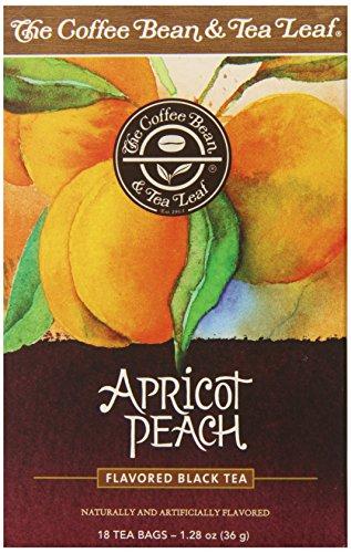 Coffee Bean Tea Leaf Apricot product image