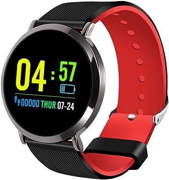 KimcHisxXv Fitness Tracker, FüR K9 Smartwatch con ...