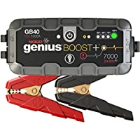 NOCO Genius Boost Plus GB40 1000 Amp 12V Lithium Jump Starter