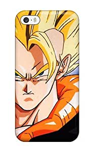 Hot Diushoujuan Design Premium NPTGjbc1132vwmBg Tpu Case Cover Iphone 5/5s Protection Case(dragon Ball Gt )