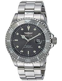 Invicta 22050 Reloj Analógico con Movimiento de Cuarzo para Hombre