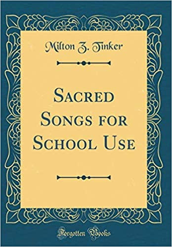 Descargar It Por Utorrent Sacred Songs For School Use El Kindle Lee PDF