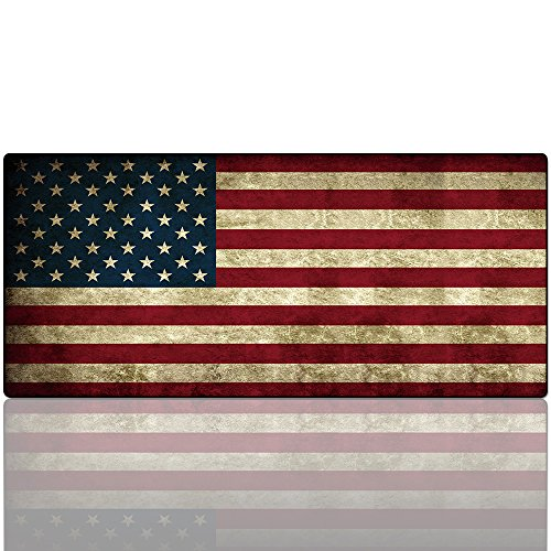 Cmhoo XXL Professional Large Mouse Pad & Computer Game Mouse Mat (35.4×15.7×0.1IN, 90×40 US)