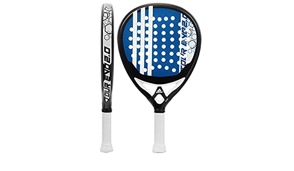 Pala Power Precision Tour Evo 2.0 Blue: Amazon.es: Deportes y aire ...