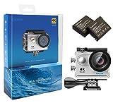 Best Waterproof Camcorders - EKEN H9 4K Action Camera, Full HD Wifi Review