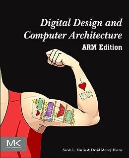 Principles of digital design daniel d gajski 9780133011449 digital design and computer architecture arm edition fandeluxe Image collections