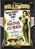 Cobra Woman [ NON-USA FORMAT, PAL, Reg.0 Import - Spain ]