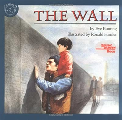 The Wall Reading Rainbow Books from Sandpiper
