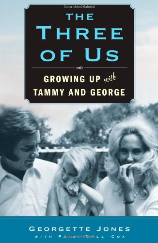The Three of Us: Growing Up with Tammy and George ()