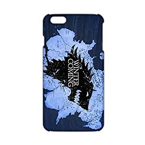 Cool-benz game of thrones 3D Phone Case for iPhone 6 plus