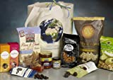 A World of Thanks Natural Gift Set