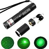 ZDU Green Laser Hunting Rifle Scope Laser Pen 3 in 1 Flashlight Torch Sight Dot Scope