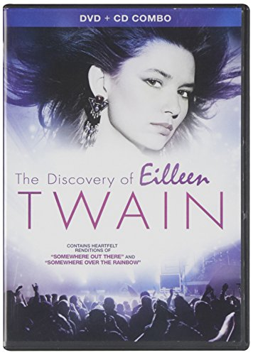 CD : Shania Twain - Shania: The Discovery of Eileen Twain (CD)