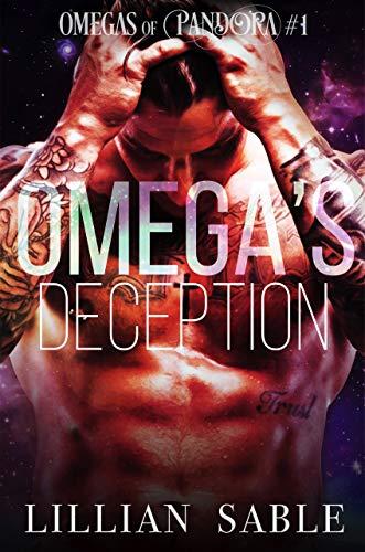 - Omega's Deception (Omegas of Pandora Book 1)