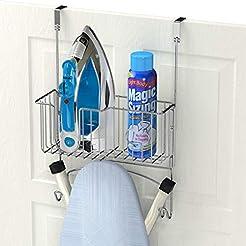 Simple Houseware Over-The-Door/Wall-Moun...