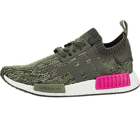 c79831f4d8ba4 Galleon - Adidas Originals Men s NMD R1 PK Sneaker