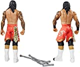 WWE Battle Pack Series #32 - Jimmy Uso vs. Jey Uso Action Figure (2-Pack)