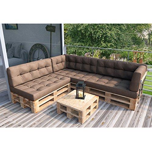 Reviewmeta Com Pass Palettenkissen Palettenmobel Ecksofa Couch